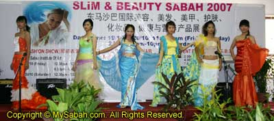 Slim and Beauty Exhibition