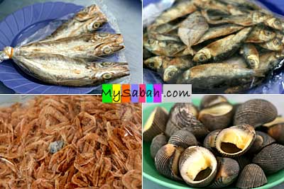 Fish product from Pitas