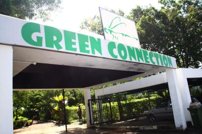 The Green Connection