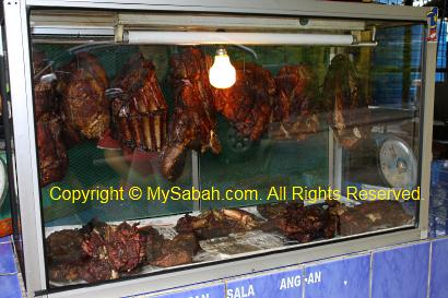 wild boar meat for sale
