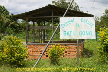 Welcome to Batu Gong (Music Rock)