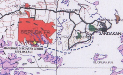 Sepilok Rainforest to Mangrove part 4 of 4 MySabahcom