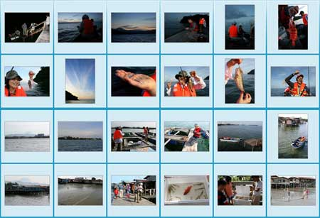Photos of Deep Sea Fishing
