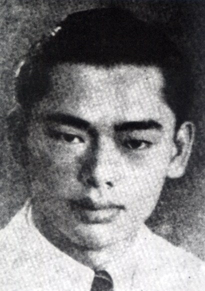 Albert Kwok (郭益南), leader of Double Tenth Revolt