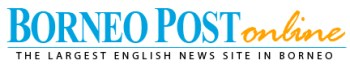 logo of Borneo Post