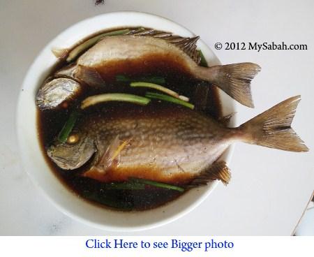 Seafood Bak Kut Teh