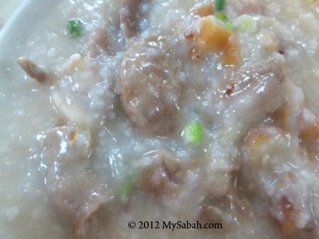百家樂香港粥