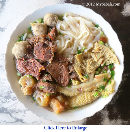 Ngiu Chap of Cheng Wah