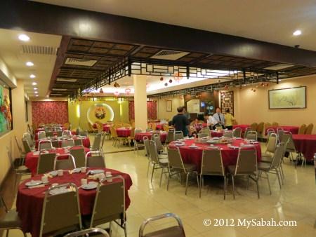 New WK Restaurant