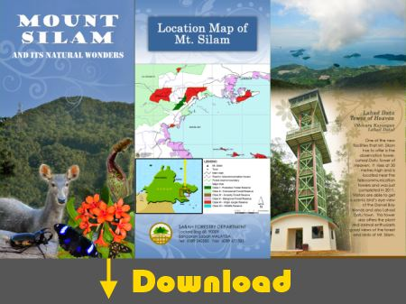 download pamphlet of Mt. Silam and Tower of Heaven