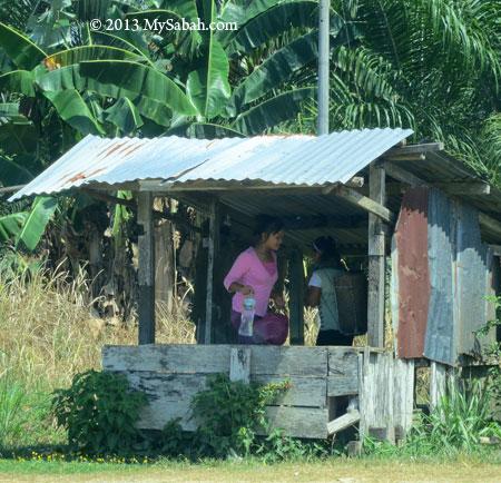 girl villagers