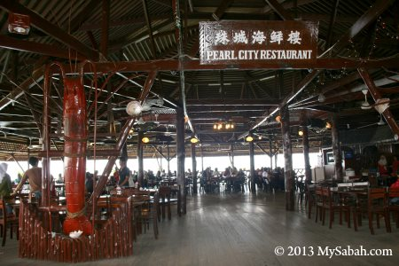 Pearl City Restaurant