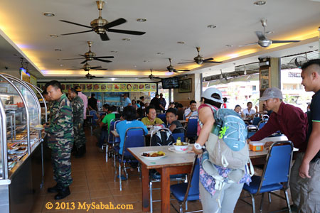 Rumpun Selera Restaurant