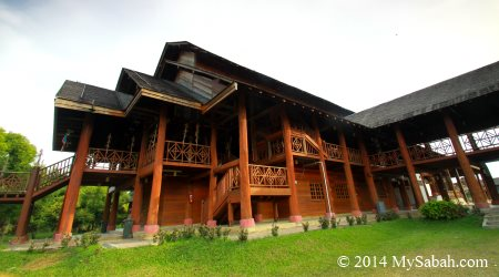 Murut Cultural Center