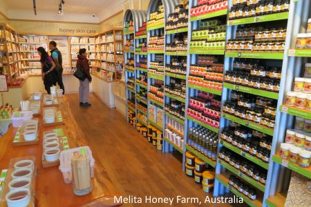 Melita Honey Farm of Australia