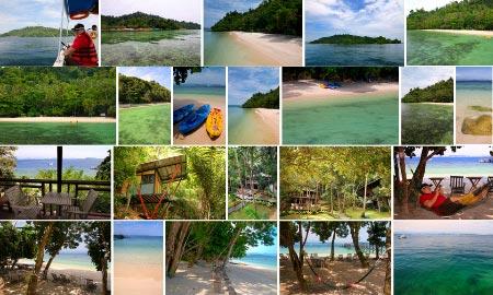 Pulau Sepanggar