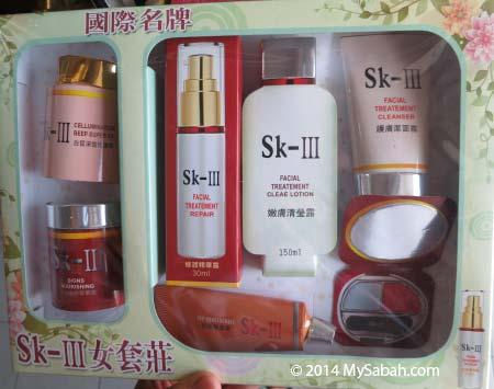 paper SK-III