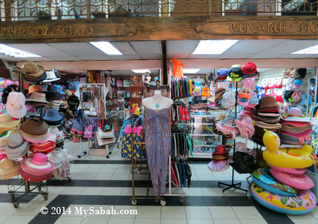 shop in Jesselton Point