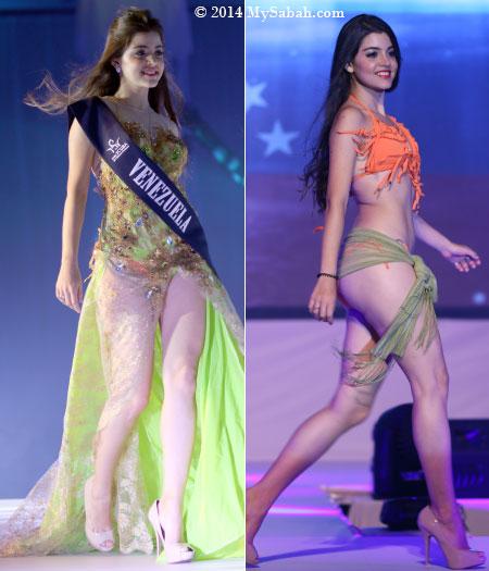 Miss Scuba Venezuela