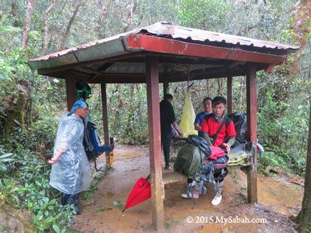 Bambu Shelter