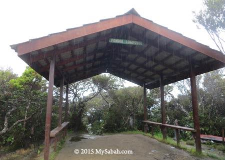 Lompoyou Shelter