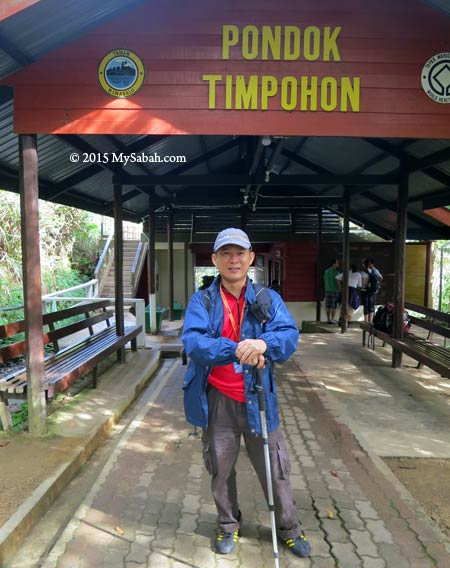 Pondok Timpohon