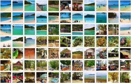 more photos of Manukan Island
