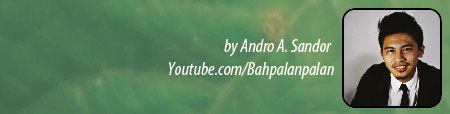 Andro A. Sandor