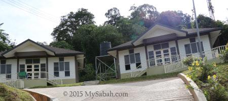 Deramakot Lodge