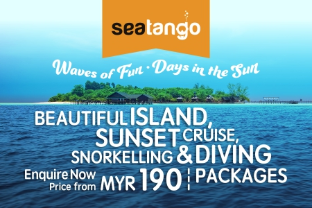 Sea Tango