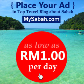 Advertise on MySabah.com