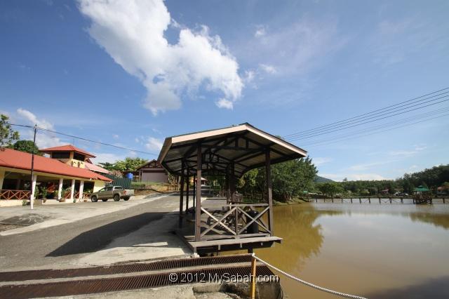 Telupid Sabah Malaysia