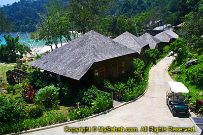 Bunga Raya Resort