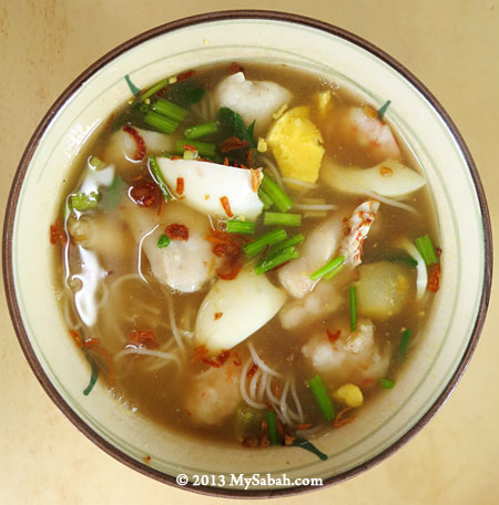 Soto Seafood