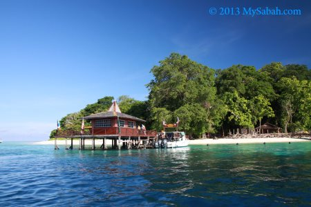 Sipadan Island (Pulau Sipadan)