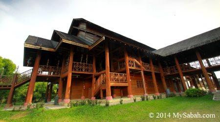 Murut Cultural Center