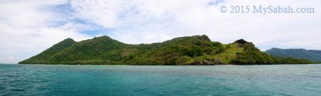 Tun Sakaran Marine Park of Semporna