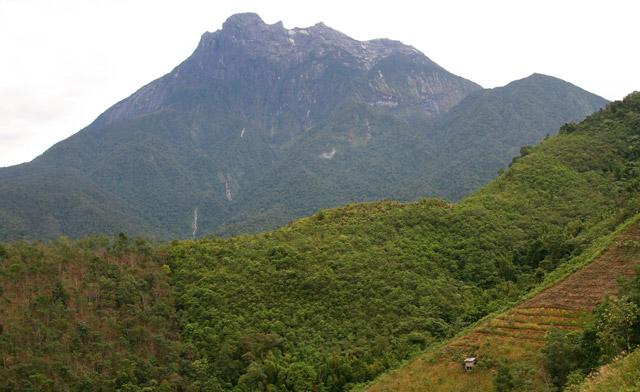 Top 10 Sabah attractions