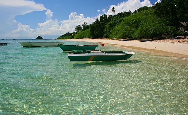 Maliagin Island