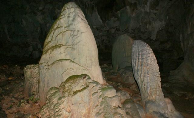 Cave of Balambangan Island