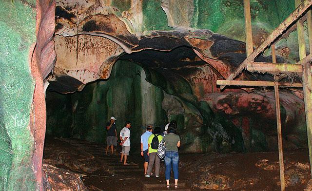 Madai Cave
