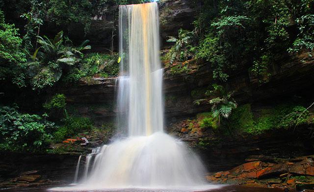 Takob-Akob Waterfall