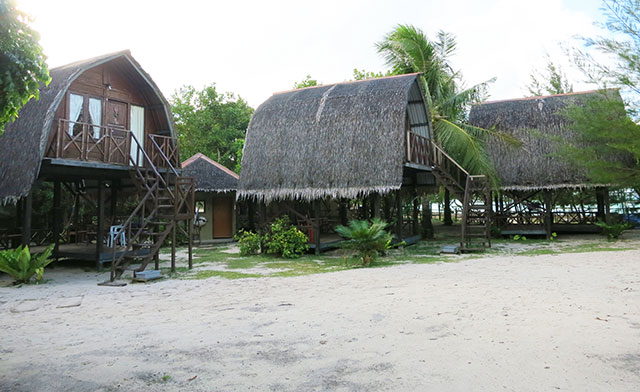 Mari-Mari Backpackers Lodge