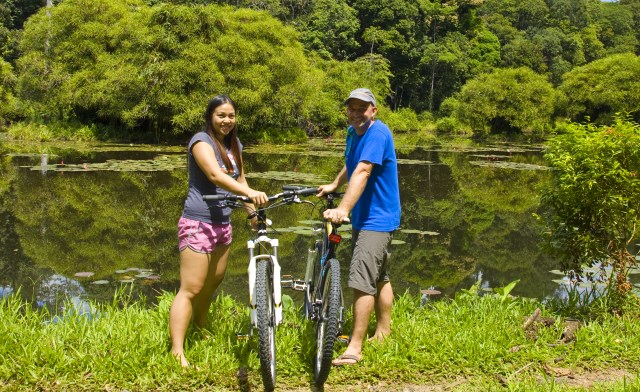 Taliwas Recreational Park