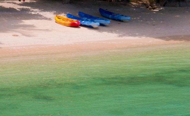 Pulau Sepangar