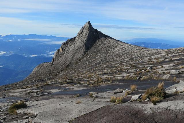 Low's Peak of Mount Kinabalu