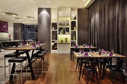 All-day-dining Mercato Restaurant