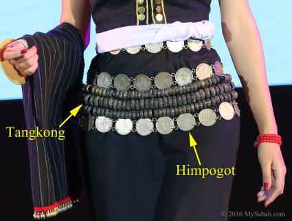 Tangkong and Himpogot