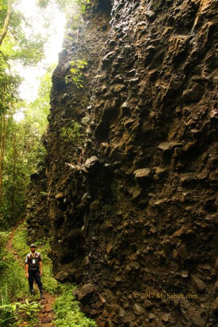 Bat Cave (Gua Kelawar) of Serinsim