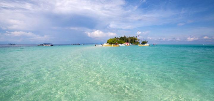 Sibuan Island